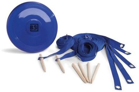 Wedstrijd Frisbee Set-1