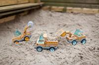 Construction Car - Bulldozer