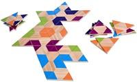 Driehoek Domino