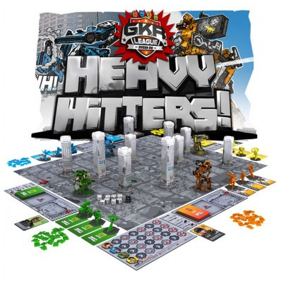 GKR Heavy Hitters-3