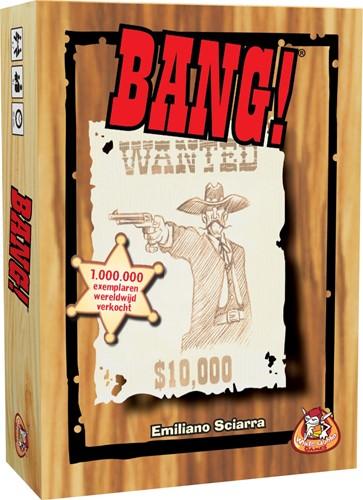 Bang! - Kaartspel (NLversie)