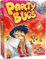 Party Bugs - Kaartspel