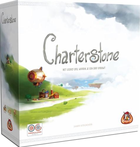 Charterstone (NL versie)