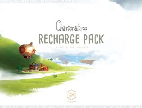 Charterstone Recharge (NL-versie)
