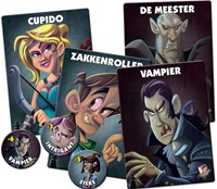 1 Nacht Weerwolven & Waaghalzen - Vampiers-2
