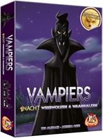 1 Nacht Weerwolven & Waaghalzen - Vampiers
