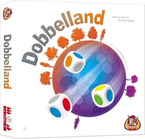 Dobbelland (Open geweest)