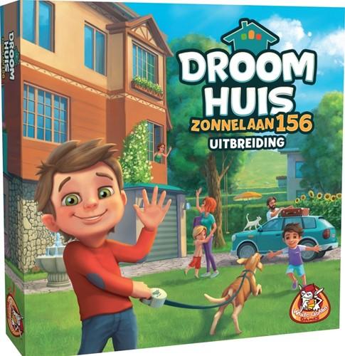 Droomhuis - Zonnelaan 156 Uitbreiding