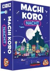 Machi Koro Nacht