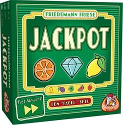 Fast Forward - Jackpot