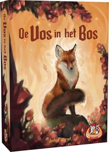 De Vos in het Bos - Slagenspel (demo spel)