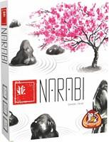 Narabi - Kaartspel