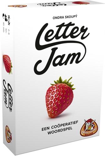 Letter Jam (NL versie)