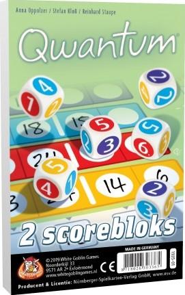 Qwantum Bloks (Extra Scorebloks)