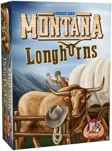 Montana - Longhorns