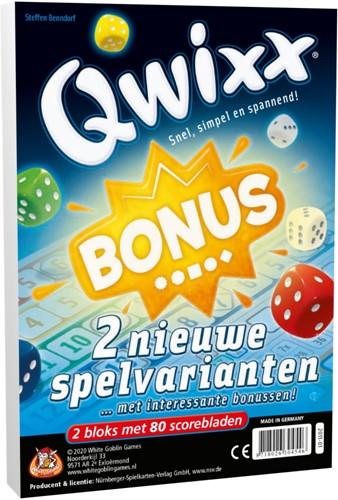 Qwixx - Bonus Scorebloks