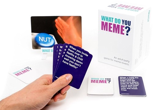 What Do You Meme? - UK Edition-2