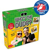 Who's the Dude? Spel