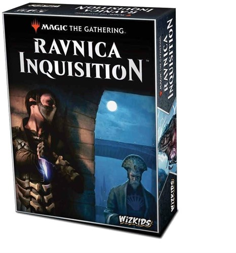 Magic The Gathering - Ravnica Inquisition