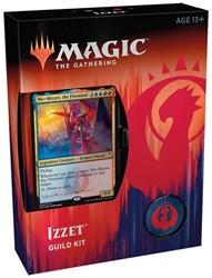 Magic The Gathering - Guilds of Ravnica Guild Kit Izzet