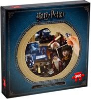 Harry Potter Philosophers Puzzel (500 stukjes)