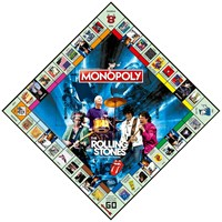 Monopoly - Rolling Stones-3
