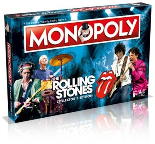 Monopoly - Rolling Stones