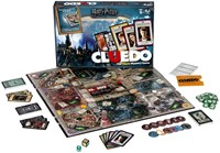 Cluedo Harry Potter 2nd Edition-2