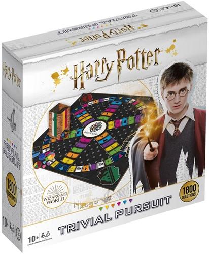 Trivial Pursuit - Harry Potter Big Version
