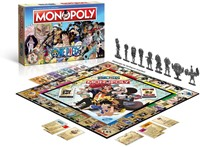 Monopoly - One Piece-2