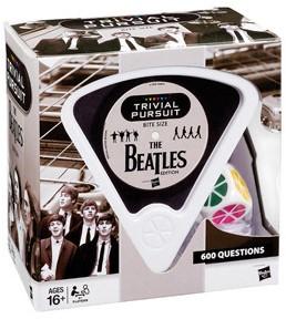 Trivial Pursuit - Beatles (Engels)-1