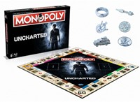 Monopoly - Uncharted (Engels)-2