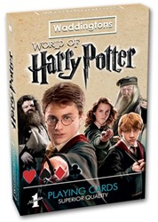 Speelkaarten - Harry Potter