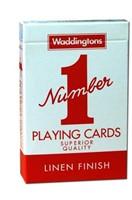 Speelkaarten - Original Classic (Rood of Blauw)-3