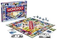 Monopoly Disney Classic (Engels)-2