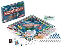 Monopoly - Thunderbirds Retro (Engels)-2
