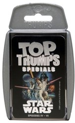 Top Trumps Specials Star Wars 4-6