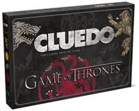 Cluedo - Game of Thrones-1
