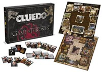 Cluedo - Game of Thrones-2