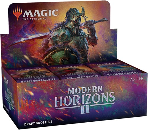 Magic The Gathering - Modern Horizons 2 Boosterbox