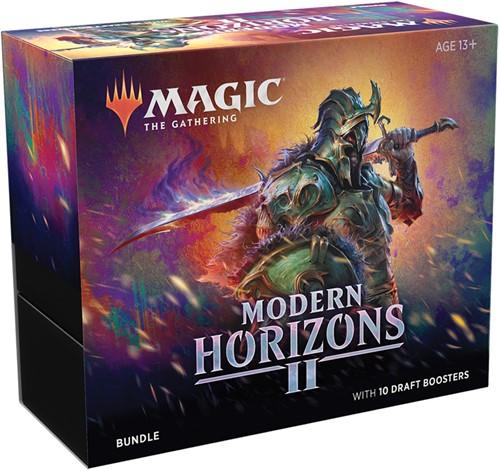 Magic The Gathering - Modern Horizons 2 Bundle