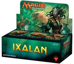 MTG - Ixalan Boosterbox