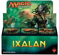 MTG - Ixalan Boosterbox-2