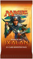 MTG - Rivals of Ixalan Boosterpack-1