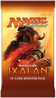 MTG - Rivals of Ixalan Boosterpack-2