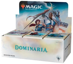 Magic The Gathering Dominaria Boosterbox