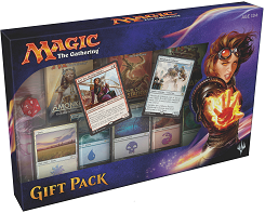 MTG Holiday Gift Box 2017