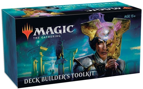 Magic The Gathering - Theros Beyond Death Deckbuilders Toolkit