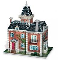 Wrebbit 3D Puzzel - Lady Victoria (465 stukjes)-2