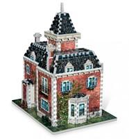 Wrebbit 3D Puzzel - Lady Victoria (465 stukjes)-3